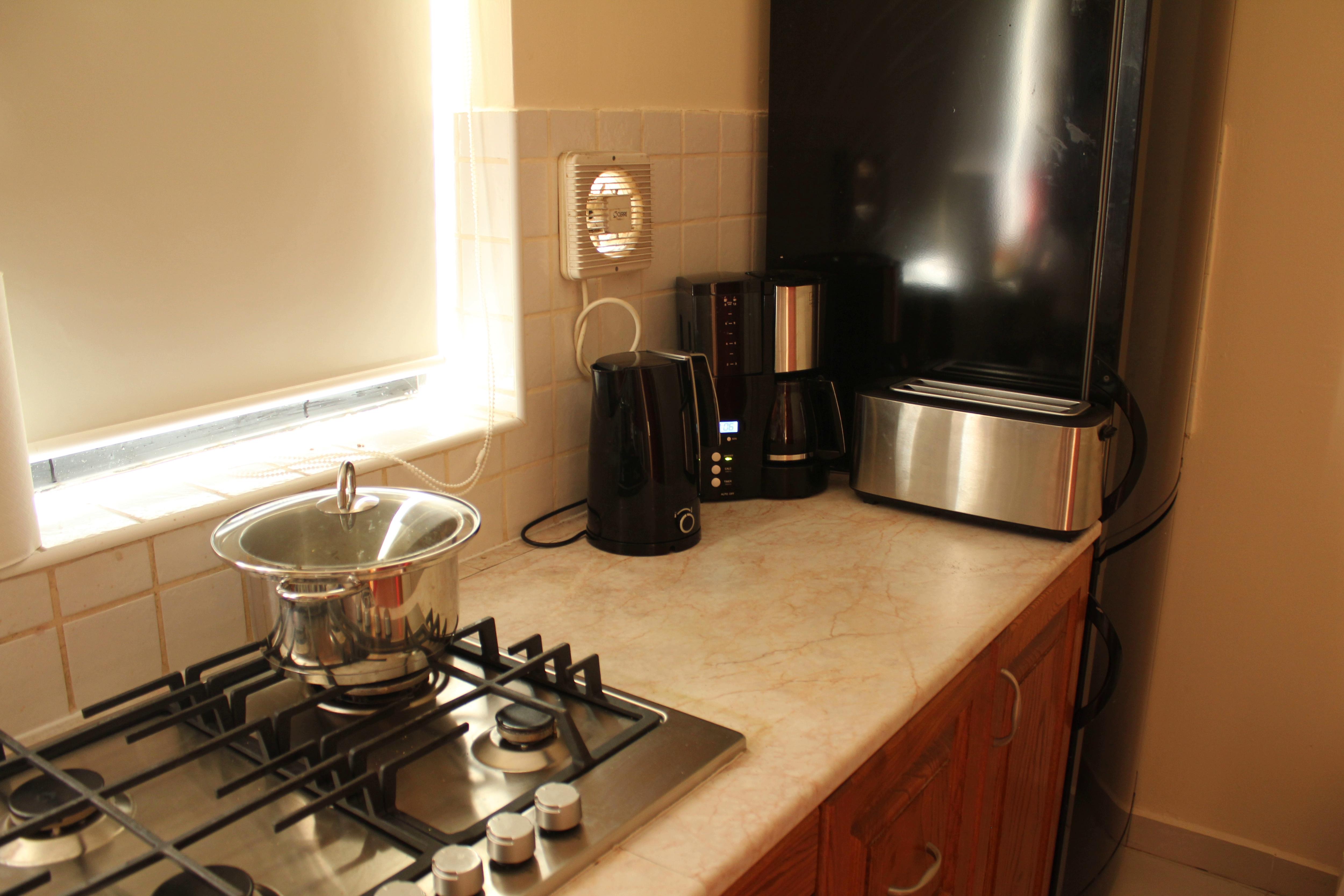 Fotos innen - Apartment Malta